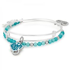 cf74d9287 Alex and Ani Stingray set. Alex And Ani Bracelets, Stackable Bracelets,  Bracelet Set