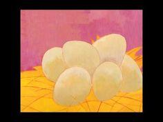Dotties eieren - #Digitaal prentenboek - thema #Pasen