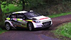 DSK Junior Rene Mandel wechselt für den Rest der DRM-Saison von seinem bisherigen Ford Fiesta R5 (siehe Foto unten) auf einen Hyundai i20 R5, der vom französischen Team Sarrazin Motorsport eingesetzt wird. Hintergrund ist, dass der