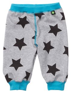 molo kids star trousers