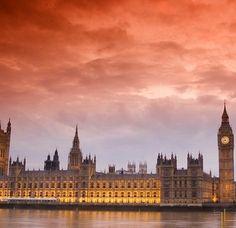 London City guide by Design Sponge