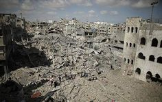 Recent pix from Gaza