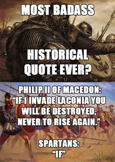 After movies and games it is time for some history Who else got one is part of Historical quotes - More memes, funny videos and pics on Epic Quotes, Badass Quotes, Great Quotes, Me Quotes, Motivational Quotes, Funny Quotes, Funny Memes, Inspirational Quotes, People Quotes