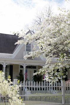 Eufaula, Alabama historic home