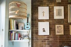Getting Sentimental - Jenna Bush Hager's nursery!