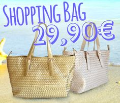 Shopping Bag - 29,90€ - www.calzadospayma.com