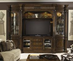 Fine Furniture Design Entertainment Wall Units And Tv Consoles Home Marc Pridmore Designs Orange County By Marge