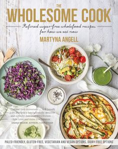 The Wholesome Cook (Harlequin Australia)