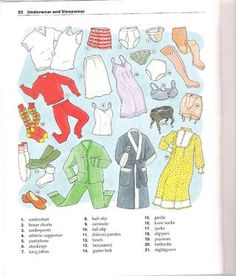 Swedish vocabulary - bedroom - svenska ord - sovrum 1 | Swedish Vocabulary | Pinterest | Idiomas
