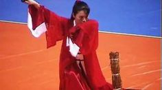 Haidong Gumdo 2006 Sword Dancing - YouTube