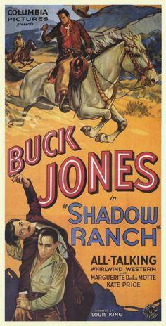1930 Shadow Ranch
