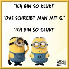 Happy Minions, Minion S, Lachen Macht Happy, Tabu, Minions Quotes, Happy Quotes, Jokes, Lol, Comics