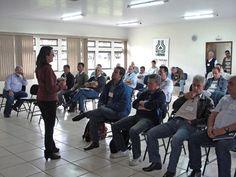 Centros de pesquisa definem parcerias em pesquisas para a cultura da mandioca