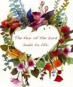 Proverbs 10:23