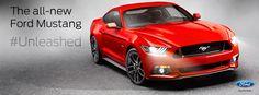 2015 Ford Mustang - Waldorf Ford. http://www.waldorfford.com