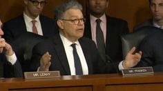Al Franken CRUSHES Trump During Sally Yates And James Clapper Testimony