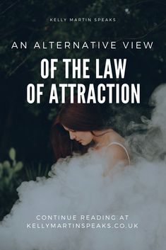 An ALTERNATIVE VIEW of The Law Of Attraction  #LOA #Consciousness #wisdom