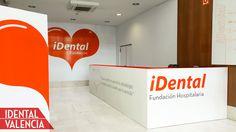 iDental Fundación Hospitalaria Valencia.