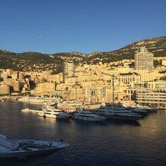 #Casino Прибыли в Монако!!! by zasedateleva from #Montecarlo #Monaco
