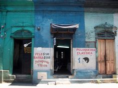 El Salvador / San Salvador
