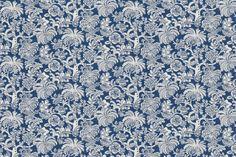Gilardia - Robert Allen Fabrics Bluebell