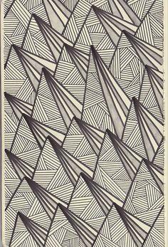 triangulize me #triangulo #pontilhismo #design