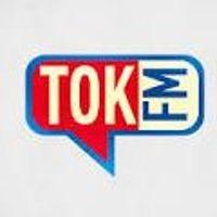 Jarosław Pinkas: Światopogląd jest tak samo ważny - jak zdrowie by Radio TOK FM…