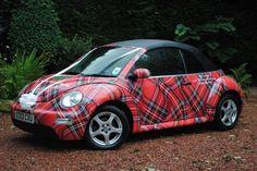 Scottish Tartan  (From The Tartan Camper Company  http://www.facebook.com/photo.php?fbid=536385856394072=pb.227169163982411.-2207520000.1360086236=3)