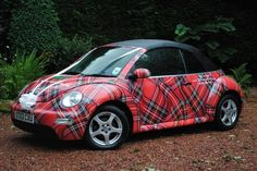 Scottish Tartan  (From The Tartan Camper Company  http://www.facebook.com/photo.php?fbid=536385856394072=pb.227169163982411.-2207520000.1360086236=3)