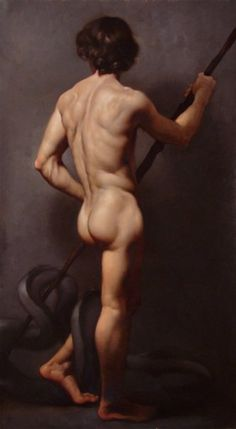 Roberto Ferri, 1978 ~ Baroque painter