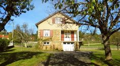Holiday home Rue Du Passerat Maurs La Jolie - 2 Star #VacationHomes - $68 - #Hotels #France #Maurs http://www.justigo.ca/hotels/france/maurs/2-rue-du-passerat_64288.html