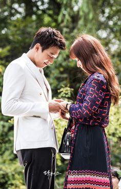Doctors: Kim Rae Won and Park Shin Hye final episode (delete scene) Doctors Korean Drama, Korean Drama Best, Korean Celebrities, Korean Actors, Korean Dramas, My Shy Boss, Kdrama, Kyun Sang, Kim Rae Won