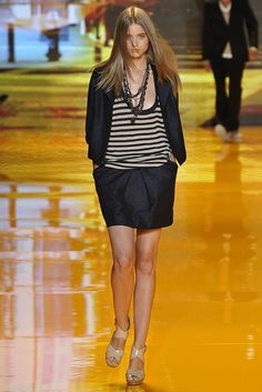DKNY | Spring 2009 Ready-to-Wear Collection | Style.com