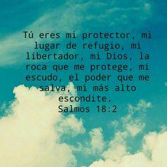 Salmo 18:2