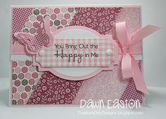 Cute all purpose card