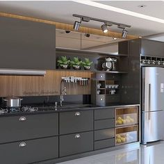 Outstanding modern kitchen room are offered on our web pages. look at this and you wont be sorry you did. Kitchen Trends, Kitchen Sets, Home Decor Kitchen, Kitchen Furniture, Diy Kitchen, Log Home Kitchens, Teal Kitchen, Small Kitchens, Dream Kitchens