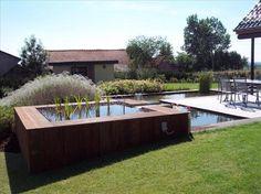 Moderne Gärten ? 30 Bilder Und Tipps Für Landschaftsbau - Gärten ... Tipps Gartengestaltung Garten Designs