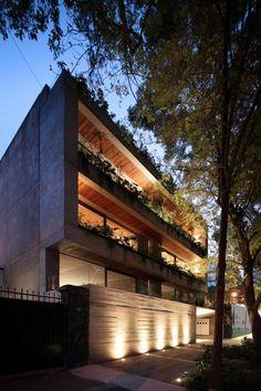Galería de Hegel 516 / FRB Arquitectura - 4