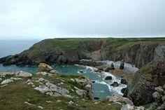 Pembrokeshire Coastal Path Wales