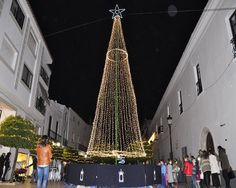 La Navidad llega a Olivenza y sus pedanías http://extremadura7dias.com/lector.php?id_articulo=13963…