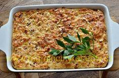 Meteník – Maminčiny recepty Lasagna, Ethnic Recipes, Food, Essen, Meals, Yemek, Lasagne, Eten
