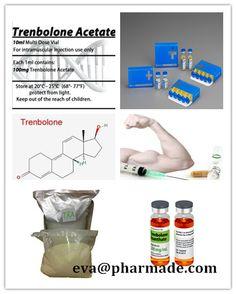 Trenbolone Acetate  Finaplix Anabolic Steroid Powder Trenbolone Ace Bodybuilding Hormone  Alias: Revalor-H;Finaplix  Dosage: Trenabol 75 , Trenbolone A100 , trenaplexa100 , Tren Acetate 100 , Trenadex Enanthate 200  CAS No: 10161-34-9  Purity: 99%