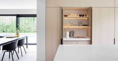#kitchen #interiordesign| Jumaarchitects.com - #TODesign #interiordesign - via Nicole Robb Interiors - http://ift.tt/1Rl53rU interiordesign