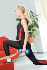 Gym Vs. Home Workout