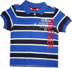 Tommy Hilfiger Infant Boys Polo Shirt Blue Striped Tommy Hilfiger, http://www.amazon.com/dp/B004V9I1E8/ref=cm_sw_r_pi_dp_0.Iirb1TX7JZM