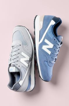In love with these classic sneakers from New Balance!