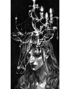sackcloth and ashes: Photo Beautiful Dark Art, Arte Cyberpunk, Human Art, Art Reference Poses, Aesthetic Art, Art Inspo, Painting & Drawing, Amazing Art, Character Art