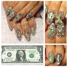 money babyy