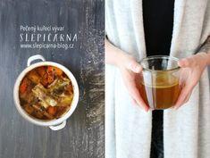 Jak na poctivý pečený kuřecí vývar Ramen, Oatmeal, Breakfast, Ethnic Recipes, Fit, Blog, The Oatmeal, Morning Coffee, Shape