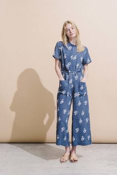 Sea | Resort 2017 Collection | Vogue Runway
